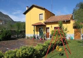 Casas Rurales Camangu C - Ribadesella, Asturias