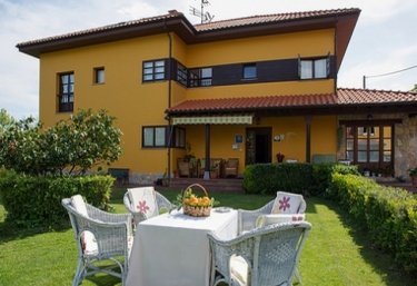 Hotel Rural Camangu - Ribadesella, Asturias