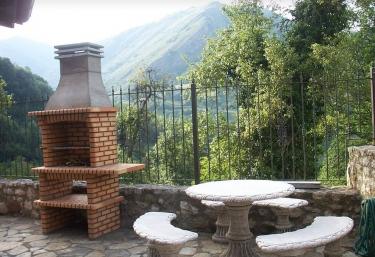Alto San Lorenzo - Villanueva (Teverga), Asturias