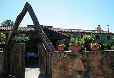Casa Rural Lunacandeleda - Candeleda, Ávila