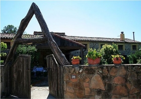 Casa Rural Lunacandeleda