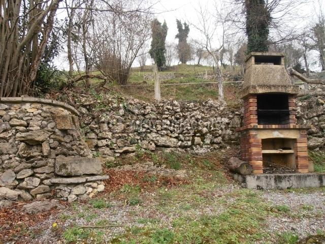 Casa rural asturias en san roman pilo a asturias for Casa rural con chimenea asturias