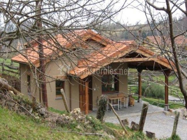 Casa rural asturias en san roman pilo a asturias - Casas rurales en asturias para 4 personas ...