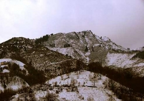 Monte Urko
