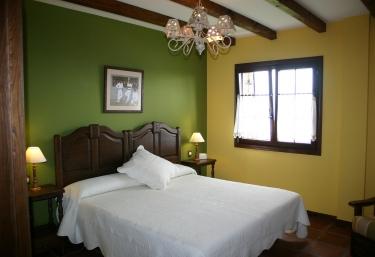 Casa lurdeia casas rurales en bermeo vizcaya - Casa rural lurdeia ...