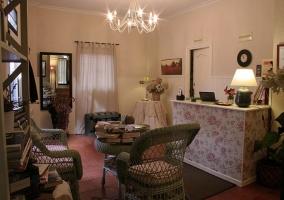 Hotel Rural LunaCandeleda