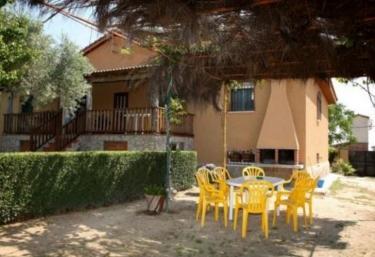Casa Rural Las Erillas A - Lanzahita, Ávila