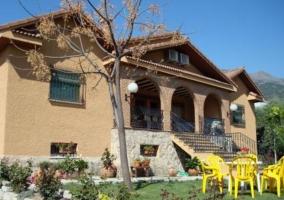 Casa Rural Las Erillas A
