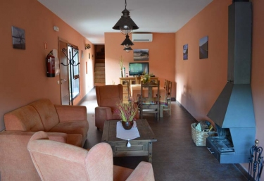 Apartamento Los Helechos - Valencia De Alcantara, Cáceres