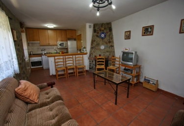 Casa Rural El Huerto - Solana De Avila, Ávila