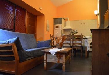 Apartamento La Jara - Valencia De Alcantara, Cáceres