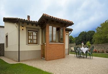 Vega Relenga - Quintana (Posada Llanes), Asturias