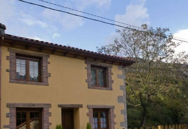 Casa Nansi - Berodia, Asturias