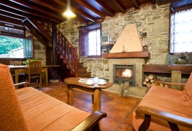 La Ferrería II - Santa Eulalia De Oscos, Asturias