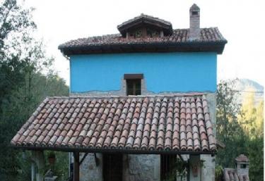 Apartamento 2 La Caviana - Cangas De Onis, Asturias