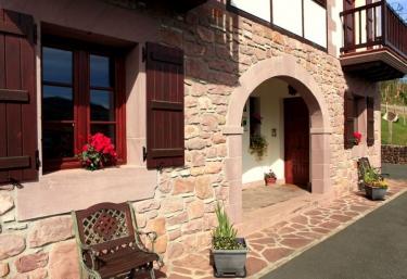 Casa Indakoetxea I - Errazu/erratzu, Navarra