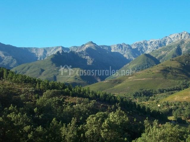 Parque Regional de la Sierra de Gredos
