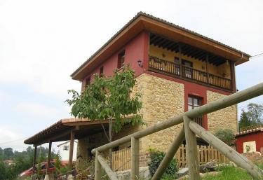 La Espinera - Pruneda, Asturias