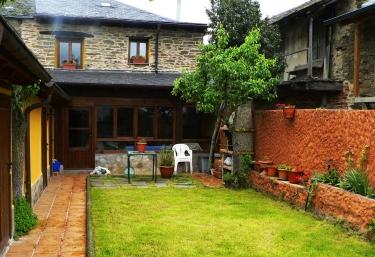 Casa Rural Fonfaquina - San Cristobal De Valdueza, León