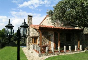 La Fanega I - Peñalba De Avila, Ávila
