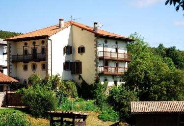 Monaut II - Saragueta, Navarra