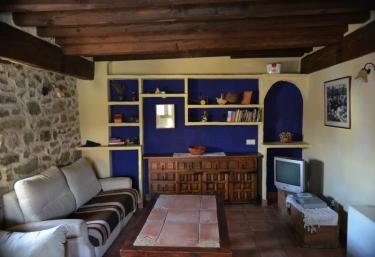 La Casa de Piedra - Navarredonda De Gredos, Ávila