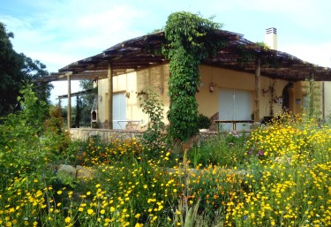 La Dehesa de Campo Viejo - Robledillo De Trujillo, Cáceres