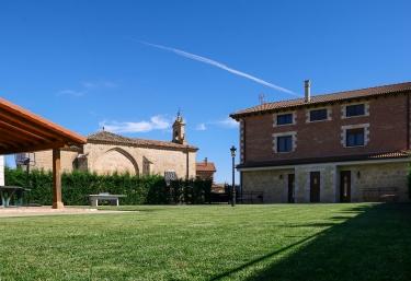 La Ermita I - Sasamon, Burgos