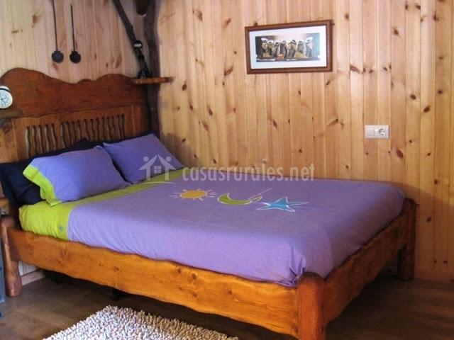 La covatera de llanes en la borbolla llanes asturias - Somier cama matrimonio ...