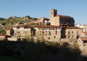 San Román de Cameros