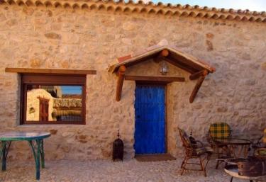 Casa Rural Alkaras - Santiago De La Espada, Jaén