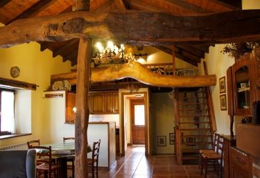 Casa Rural Ekain - Erro, Navarra