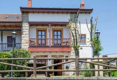 Casa Rural Rosaura - Naveda, Asturias