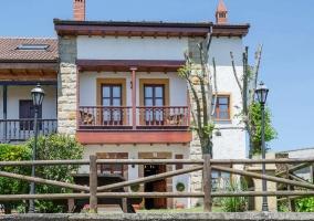 Casa Rural Rosaura