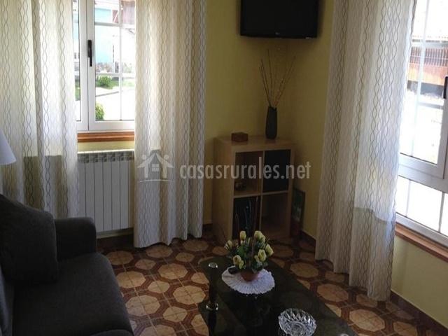 Casa car n i en cadavedo asturias - Apartamentos casa carin ...