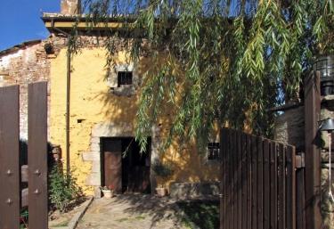 La Fragua III - Rebollar, Soria