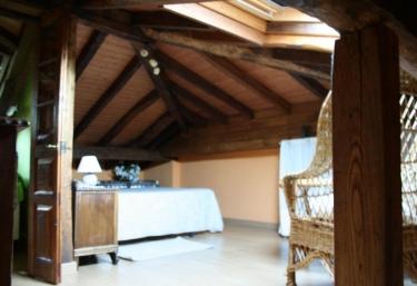 Apartamento 3 La Caviana - Cangas De Onis, Asturias