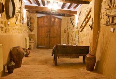 Cal Gorro - Arnes, Tarragona