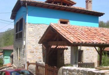 Apartamento 4 La Caviana - Cangas De Onis, Asturias