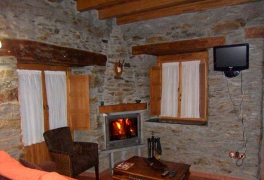 Apartamento Chacalín 2 - Cangas De Narcea, Asturias