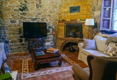 422 casas rurales con chimenea en cantabria - Casas rurales cantabria baratas alquiler integro ...