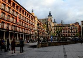 Centro de Toledo