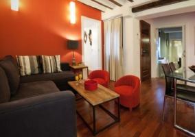 Apartamento turístico Abad Toledo 2