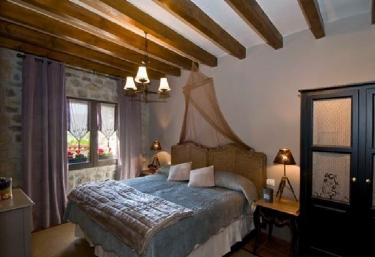 Casa de Tía Upe I - Casas de Velilla - San Roman De Cameros, La Rioja