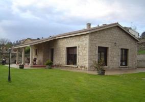 Casa A Pedriña - Ames (San Tome), A Coruña