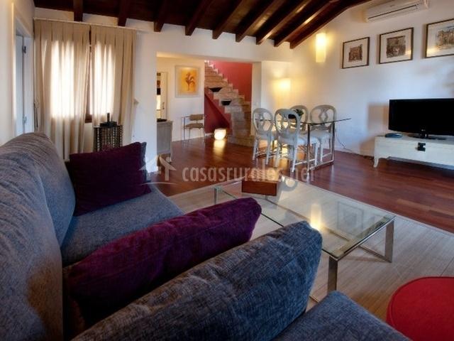 Apartamento tur stico abad toledo 3 apartamentos rurales en toledo capital toledo - Apartamentos abad toledo ...