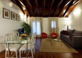 Apartamento turístico Abad Toledo 3