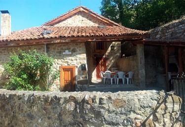 La Carrozal - Carrea, Asturias