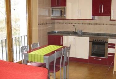 Apartamento Allurkos II - Uztarroz (Valle Roncal), Navarra