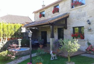 Casa O Lar de Sara - Ponte caldelas, Pontevedra